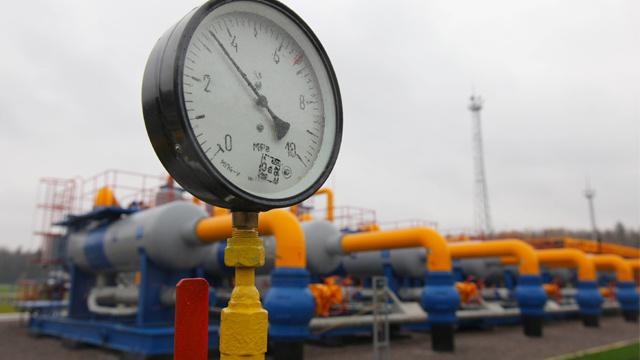 كييف تقول أنها مستعدة لشراء الغاز الروسي بقيمة 386 دولار لكل ألف متر مكعب