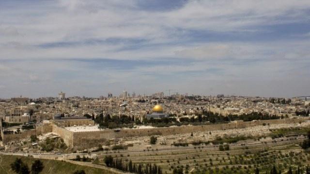 لقاء إسرائيلي فلسطيني في القدس ينتهي بدون اختراق في المفاوضات