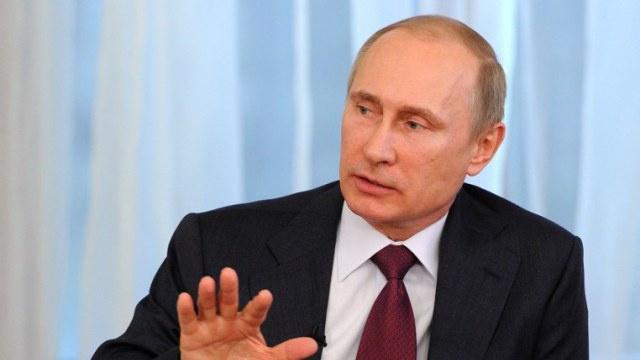 بوتين يكلف الوزارات بتقديم اقتراحات لتأكيد حقوق روسيا في الجرف القاري ببحر أوخوتسك