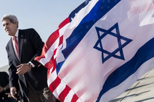 وزير إسرائيلي يعتبر تصريحات كيري حول إيران