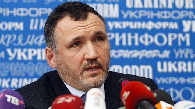مرشح للرئاسة الأوكرانية يقترح تشكيل لجنة برلمانية للمصالحة الوطنية
