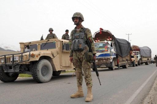 اختطاف نائب وزير الاشغال العامة الافغاني في كابل