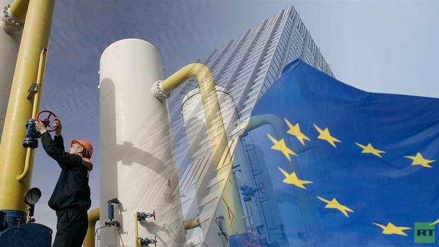 أوروبا ردا على رسالة بوتين توافق على إجراء مشاورات بخصوص أمن الطاقة