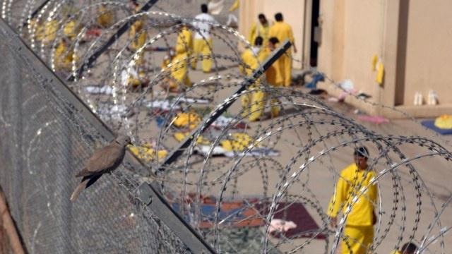 السلطات العراقية تعلن إغلاق سجن بغداد المركزي لأسباب أمنية