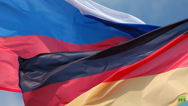 السفير الألماني في موسكو: ليس من مصلحة اي من الجانبين تدهور العلاقات الثنائية