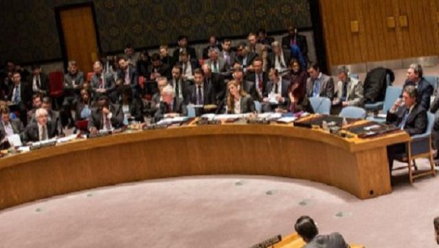 غاتيلوف: تطورات أوكرانيا قد تتطلب عقد اجتماع جديد لمجلس الأمن الدولي