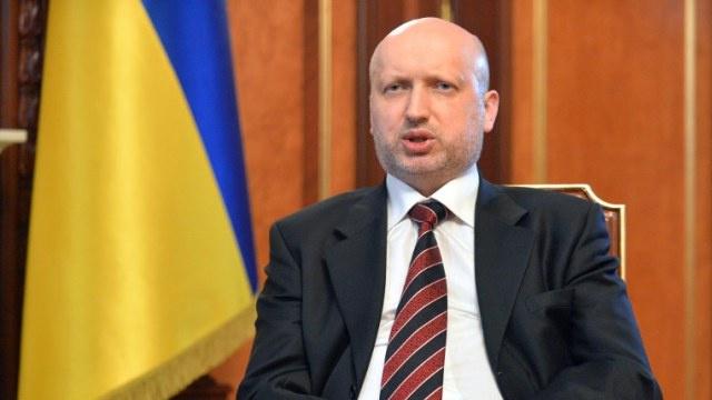 تورتشينوف: لن نسمح بنشوب حرب أهلية في البلاد