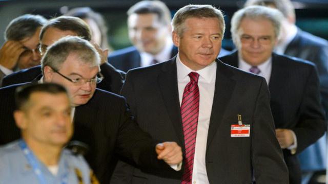 غاتيلوف: الجولة الثالثة من المحادثات السورية في جنيف لم تحدد بعد