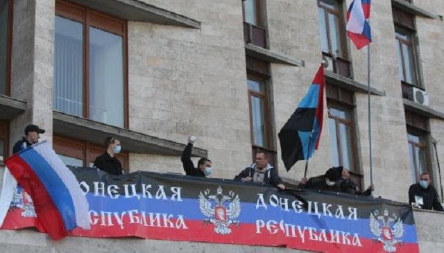أوكرانيا ترفض بحث إقامة نظام فدرالي في الاجتماع الرباعي بجنيف