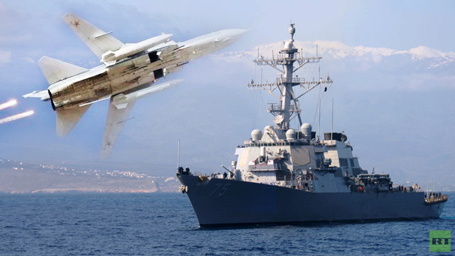 المقاتله الروسيه Su-24 قد تشعل الصراع بين الارجنتين وبريطانيا  - صفحة 2 718913