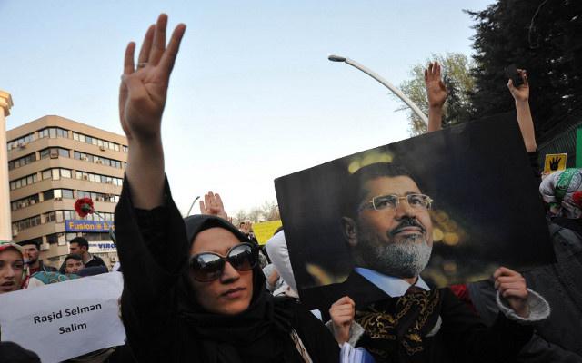 محكمة مصرية تمنع ترشح أعضاء