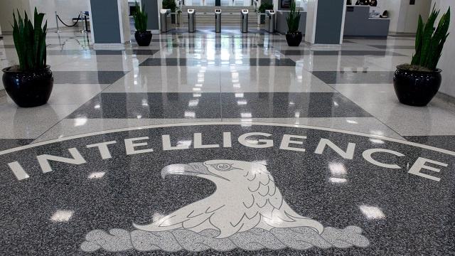 خبراء أمريكيون يشرفون على نشاط الاستخبارات الأوكرانية