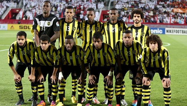 الاتحاد السعودي يلحق بالعين الاماراتي إلى دور الـ 16 لدوري أبطال آسيا
