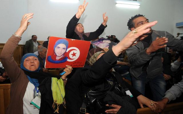 هيئة حقوقية تونسية تطالب بلجنة للتقصي في
