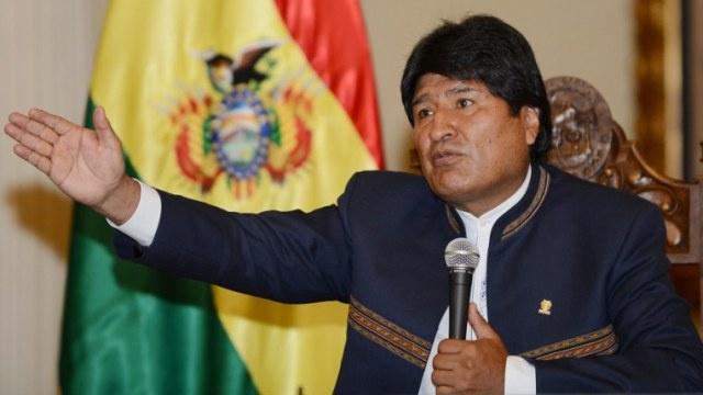 بوليفيا تريد استعادة المخرج إلى البحر عبر لاهاي