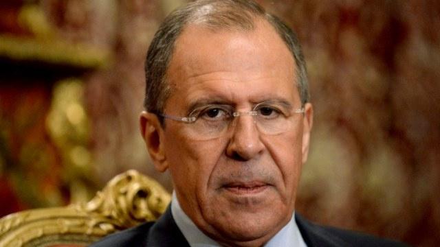 لافروف: أوكرانيا بحاجة إلى دستور متزن