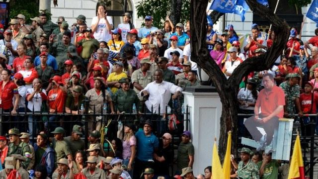 السلطة والمعارضة في فنزويلا تتفقان على التحقيق في احتجاجات الشهرين الأخيرين