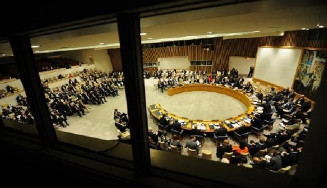 مجلس الأمن الدولي يعقد اجتماعا جديدا الأربعاء لبحث الأزمة الأوكرانية