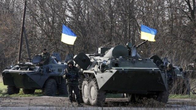 الشيوعي الأوكراني يدين العملية العسكرية في شرق البلاد ويدعو إلى الاستفتاء حول فدرلة الدولة