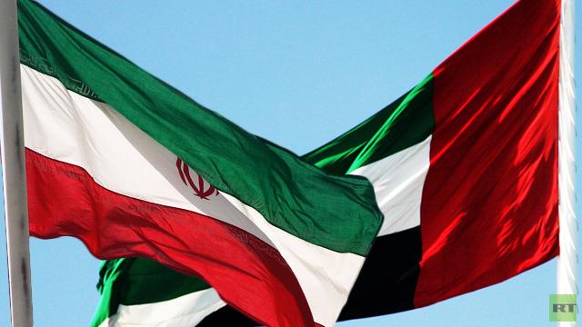 الإمارات: إيران شريك استراتيجي وحريصون على التقارب أكثر مما مضى