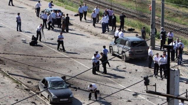 المقاتلون الذين جرت تصفيتهم في محج قلعة متورطون بتفجيرات ومحاولات قتل رجال شرطة