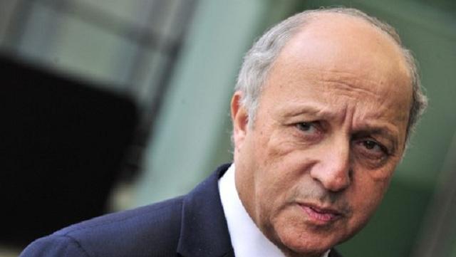 موسكو تعلن استغرابها من موقف وزير خارجية فرنسا الذي حمل روسيا مسؤولية التصعيد في أوكرانيا