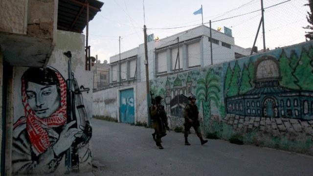 مقتل 3 فلسطينيين وجرح 5 آخرين بانفجار في جنوب شرق خان يونس