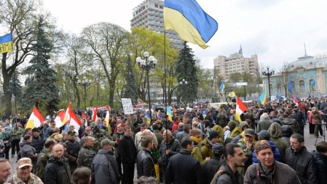 البرلمان الأوكراني: اللقاء الرباعي في جنيف يجب ألا يناقش المسائل الداخلية الأوكرانية