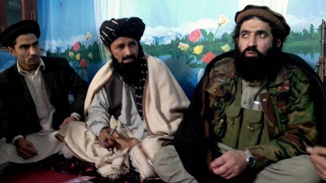 طالبان باكستان تعلن انتهاء وقف إطلاق النار
