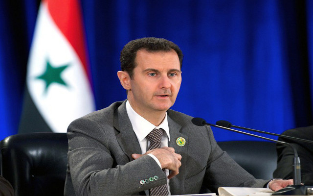 سورية تعتبر الموقف الأوروبي من إجراء الانتخابات الرئاسية