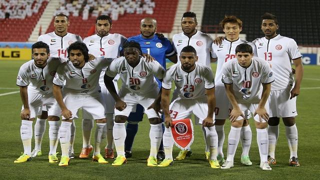 الجزيرة الإماراتي يرافق الشباب السعودي الى دور الـ16 من دوري أبطال آسيا