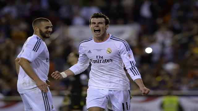 ريال مدريد يعمق جراح برشلونة ويتوج بطلا لكأس الملك