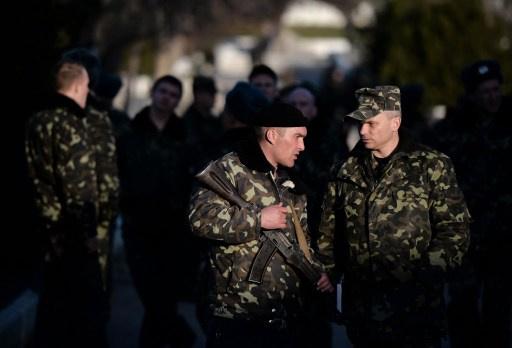 3 قتلى وأكثر من 10 جرحى بإطلاق النار في ماريوبل بأوكرانيا