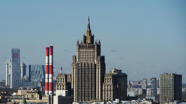 موسكو: الناتو أصبح يكيل الاتهامات المغرضة إلى روسيا بصورة تقليدية