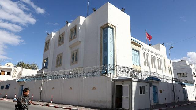 اختطاف مستشار للسفارة التونسية في ليبيا