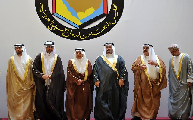 طيّ الخلافات الخليجية في اجتماع الرياض