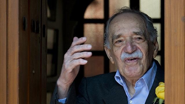 الكاتب الكولومبي غابرييل غارسيا ماركيز يفارق الحياة