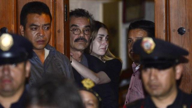 كولومبيا تعلن الحداد لـ 3 أيام..ووداع ماركيز في المكسيك