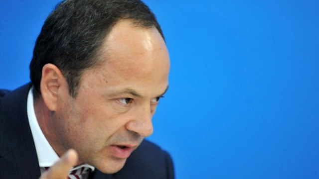 مرشح للرئاسة الأوكرانية: تنفيذ اتفاقات جنيف يتوقف على أوكرانيا بالكامل