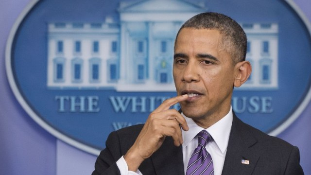 أوباما يوقع قانونا يمنع وصول مندوب إيران إلى عمله في الأمم المتحدة