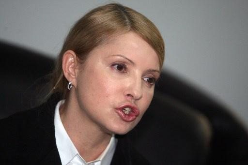تيموشينكو تدعو إلى الحوار وكييف تعلن بدء تنفيذ اتفاقات جنيف