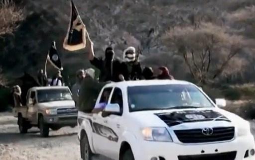 مقتل 13 شخصا بغارة طائرة من دون طيار في اليمن