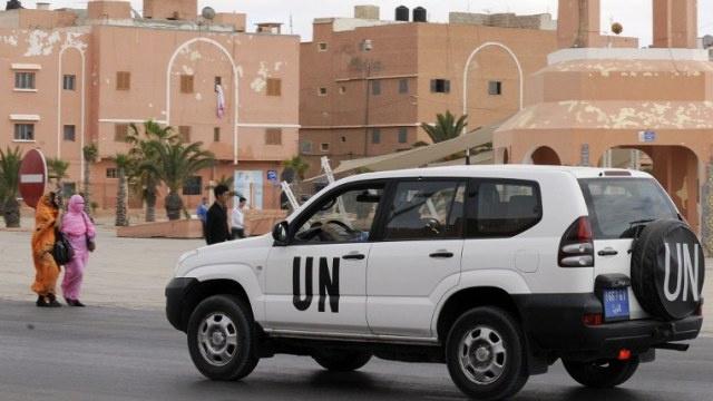 فرنسا تنفي التهديد باستخدام الفيتو فيما يخص الصحراء الغربية