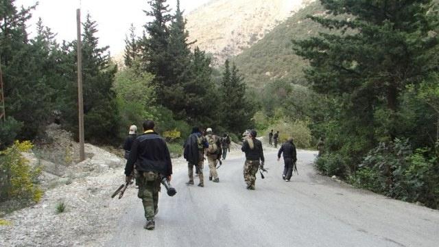 العثور في تركيا على صحفيين فرنسيين مختطفين في سورية (فيديو)
