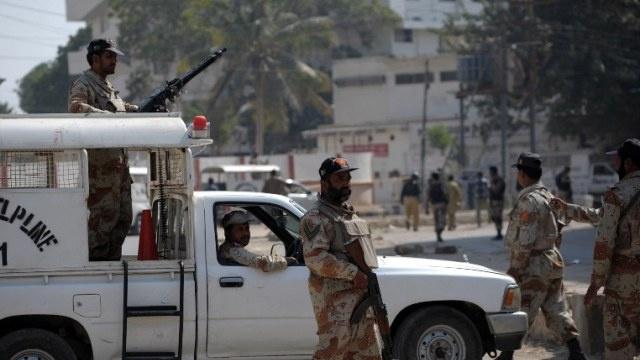 اختطاف اثنين من موظفي الأمم المتحدة الباكستانيين في كراتشي