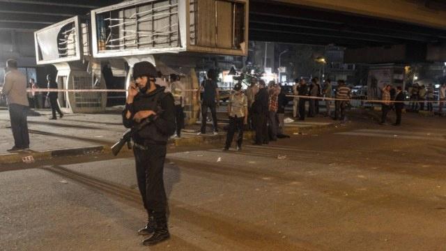 موسكو تؤيد جهود مصر في مكافحة الإرهاب وإحلال النظام