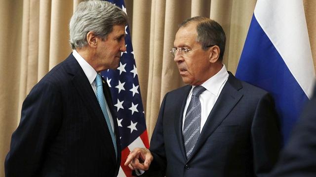 الأزمة الأوكرانية.. ولغة واشنطن الخشنة