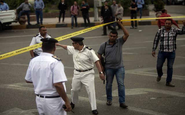 أجناد مصر تعلن مسؤوليتها عن انفجار ميدان لبنان في القاهرة