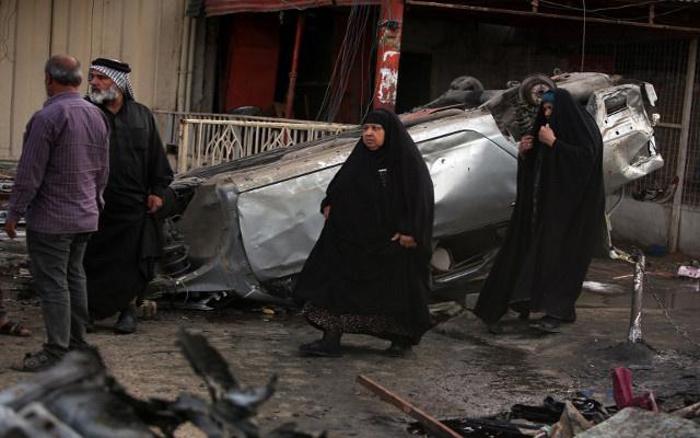 مقتل 29 شخصا في هجمات متفرقة في العراق