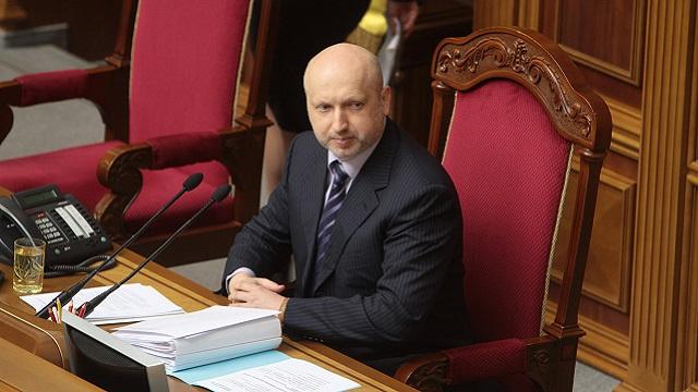 الرئيس الأوكراني يعد أقاليم الشرق بصلاحيات واسعة